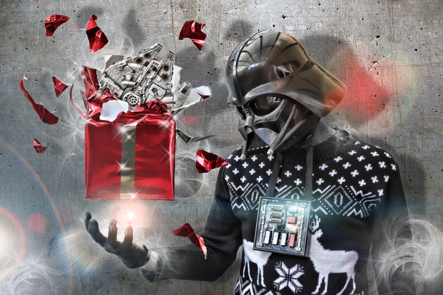 Death Star Runs on SAP