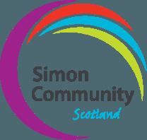 Simon Community Rucksack Appeal