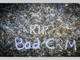 CRM Customer Relationship Management Software